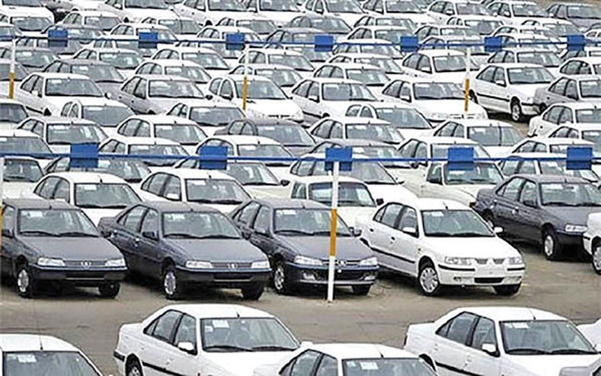 خودروهای تولید شده داخلی در بورس عرضه میشوند