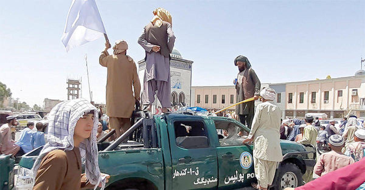 دومینوی سقوط در افغانستان   طالبان حداکثر تا ۳۰ روز دیگر به کابل می رسد