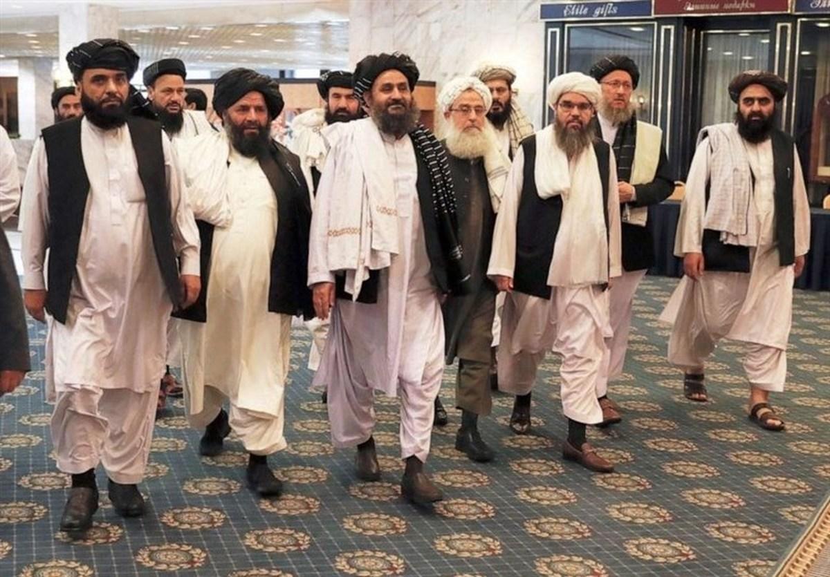طالبان به عنوان گروه تروریستی شناخته میشود