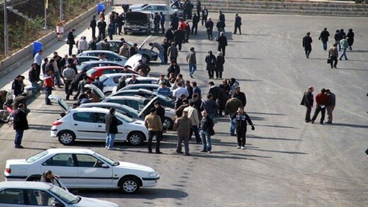 ارزانترین خودروها در بازار به بالاتر از ۱۰۰ میلیون تومان بازگشت
