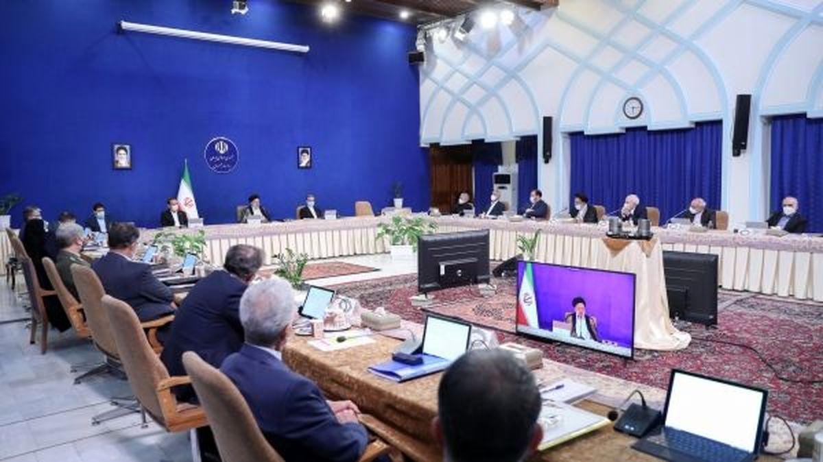اولین تصمیمات دولت ابراهیم رئیسی