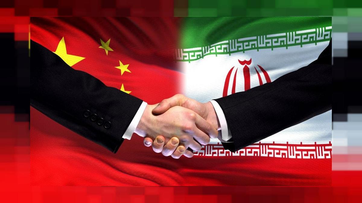 مصائب یک دوراهی   آیا ایران، چین را به آمریکا ترجیح می دهد؟