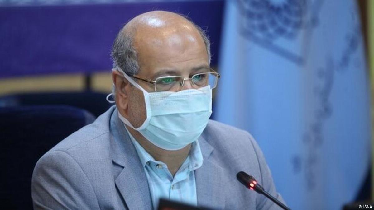آلودگی کرونایی تهران فراتر از قرمز است| نرخ شاخصها رشد شتابان و فزایندهای دارد