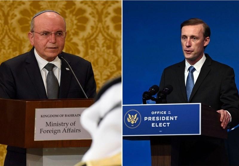 اکسیوس: اسرائیل با رسیدگی به فعالیتهای منطقهای ایران جدا از برجام موافقت کرده است