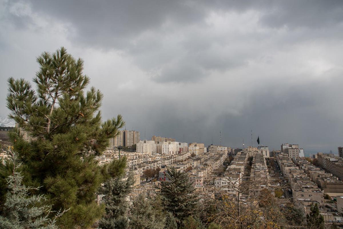 کاهش بیسابقه دما در تهران    افزایش دما از اواسط هفته آینده