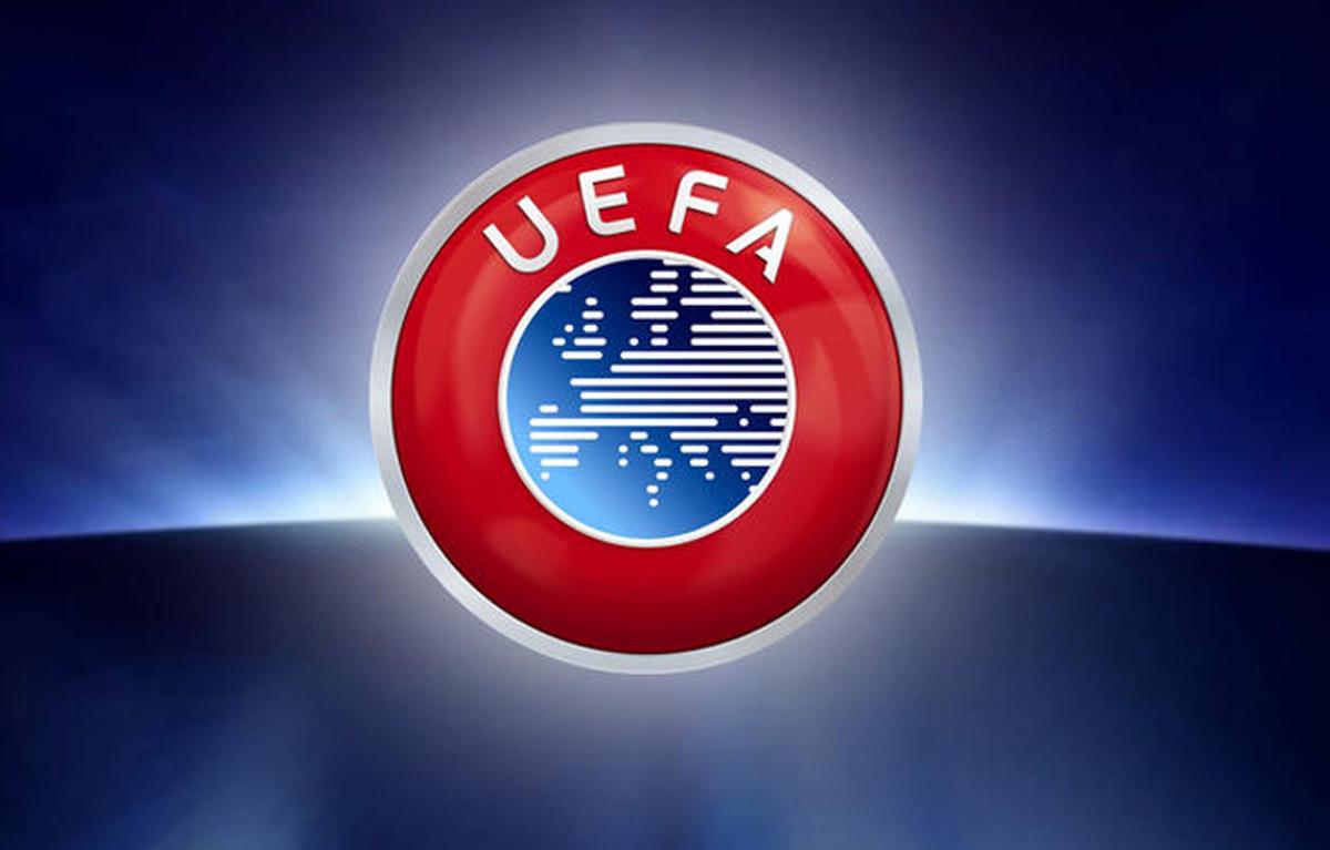 بازیکنان حاضر در سوپرلیگ اروپا محروم میشوند