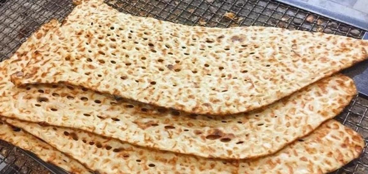 افزایش غیررسمی قیمت نان  هزارتوی آشفتگی قیمت نان