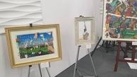 هنرمند ایرانی برنده جایزه بزرگ جشنواره ژاپن