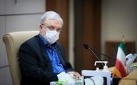 واکنش وزیر بهداشت به منتقدان واکسیناسیون کرونا در کشور