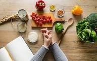 چهار رژیم غذایی برای چهار گروه مختلف