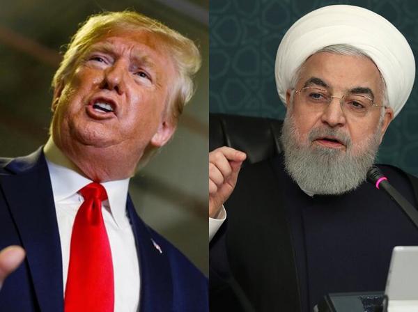 چرا ایران با کمک آمریکا برای مقابله با کرونا مخالفت کرد؟