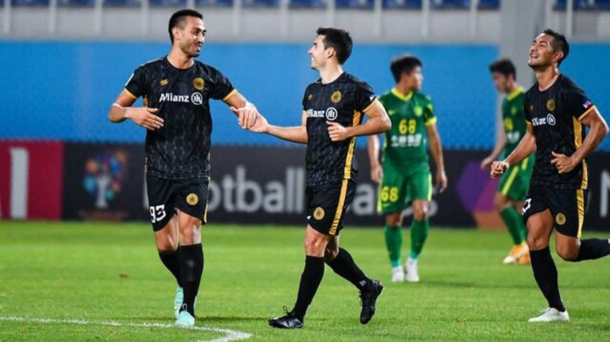 """نتایج گروه F و I لیگ قهرمانان آسیا   پیروزی """"اولسان"""" برابر نماینده ویتنام"""