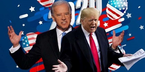 ترامپ یا بایدن؛ مهم است یا مهم نیست؟!