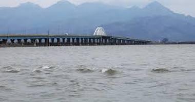 وزیر نیرو:  از اصلیترین سیاستهای دولت تدبیر و امید احیای دریاچه ارومیه بود