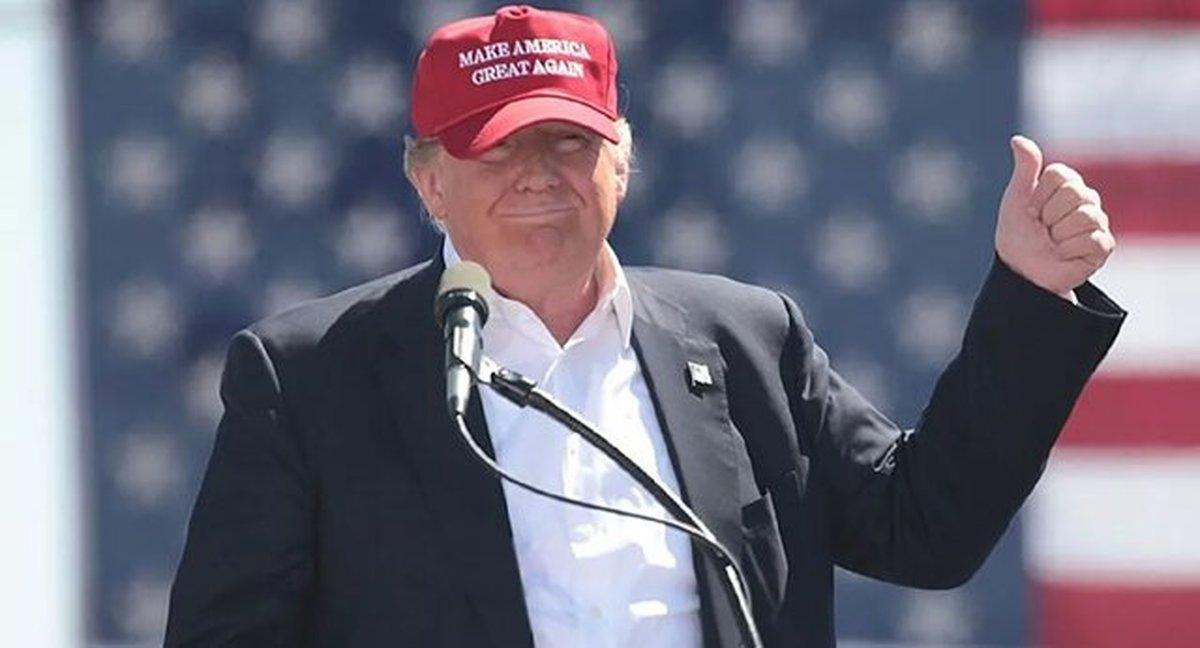 ترامپ: نامزدیام برای ریاست مجلس نمایندگان ایده بسیار جالبی است