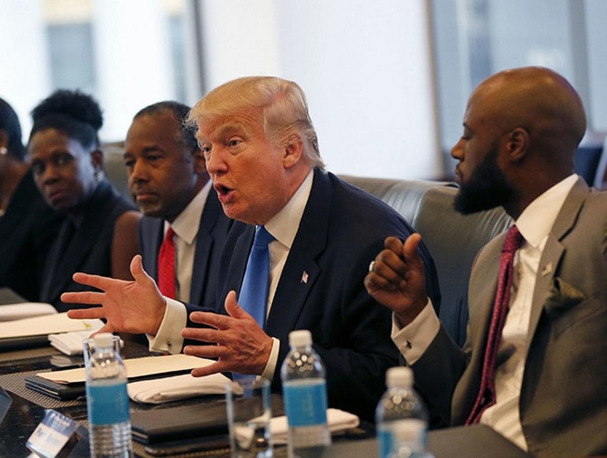 بلایی که ترامپ میخواهد سر بایدن بیاورد | تاکتیکی که در شکست هیلاری کلینتون موثر بود
