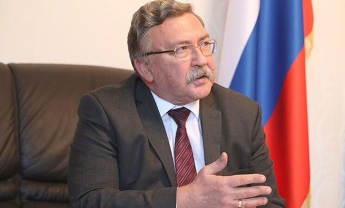 خبر مهم از وین  نماینده روسیه درباره خبر مهم مذاکرات در وین چه گفت؟