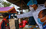 کرونا یک سوم کسب و کارهای جنوب آسیا را تعطیل کرد