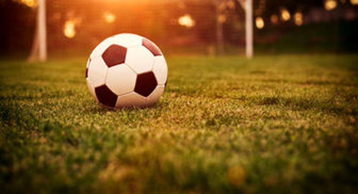 لیگ دسته دوم فوتبال تعلیق شد