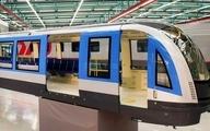 ساخت قطار ملی مترو با مشارکت شهرداری تهران و ۱۸ شرکت دانشبنیان
