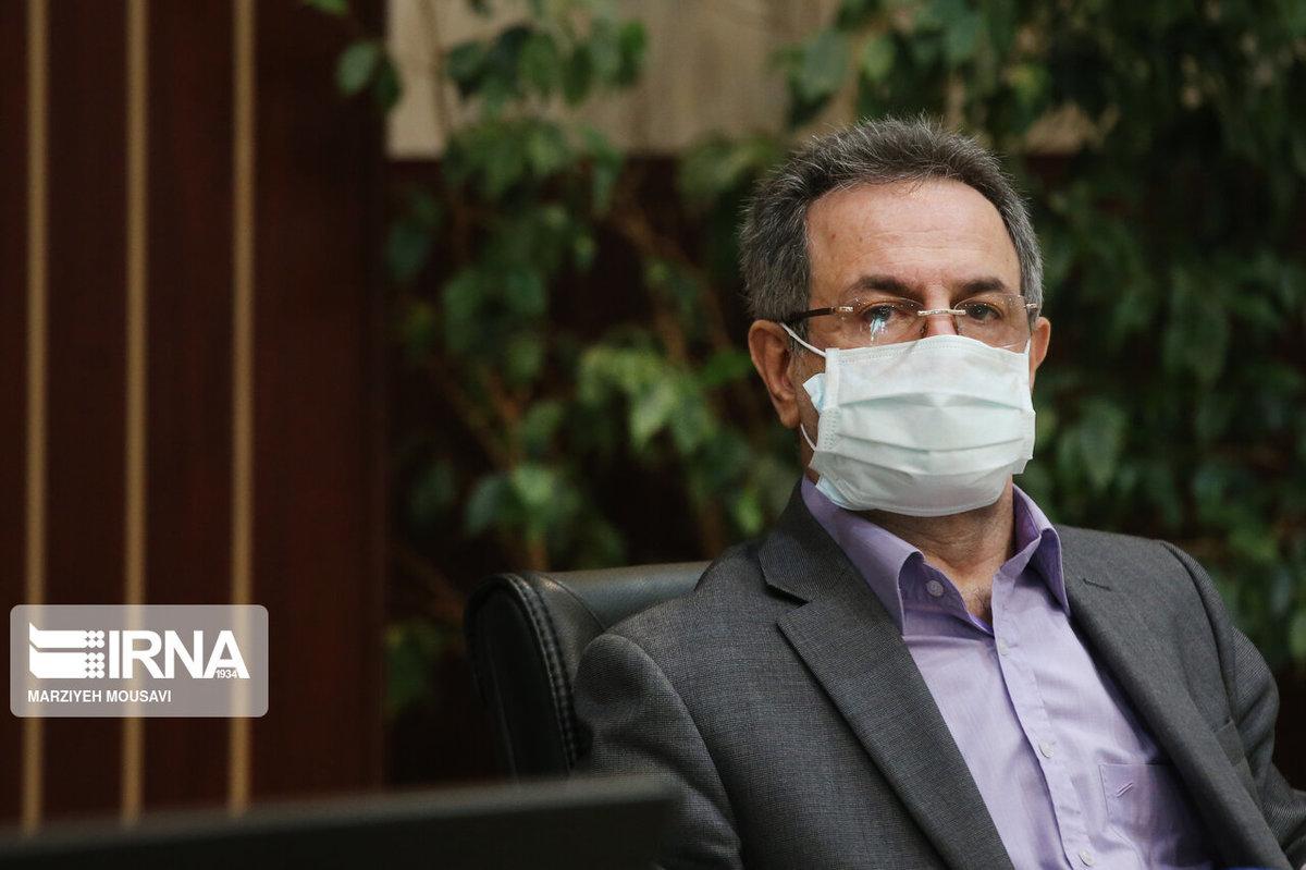 کرونا | کاهش ۱۴ درصدی  سوانح درونشهری استان تهران
