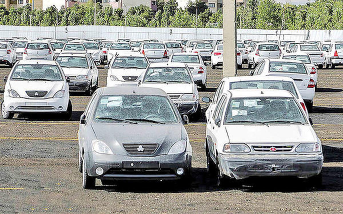 افزایش قیمت پراید در روزهای ابتدایی پاییز