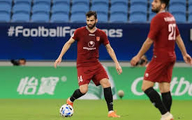 فوتبال   |    دیدار الهلال و الشباب لغو شد