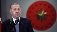 اردوغان: پروژه گالاتاپورت از آوریل فعالیتهای خود را آغاز خواهد کرد