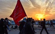 فوت زائر ایرانی بر اثر تصادف در عراق