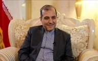 دستیار ارشد ظریف  |   پیامی برای خروج از سوریه دریافت نکردهایم