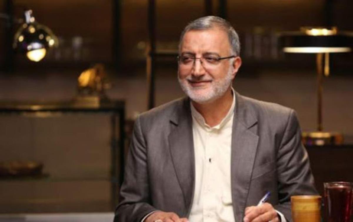 استعفای علیرضا زاکانی اعلام وصول شد