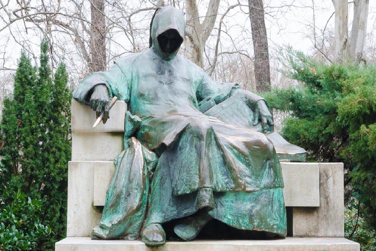 ساخت مجسمه در مجارستان به افتخار خالق بیت کوین