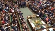 مجلس | تصویب توافق خروج از اتحادیه اروپا در مجلس عوام انگلیس