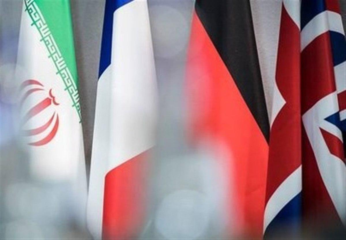 رویترز  |   ایران علاقهمند به گفتوگو درباره نقشه راه برای احیای برجام است