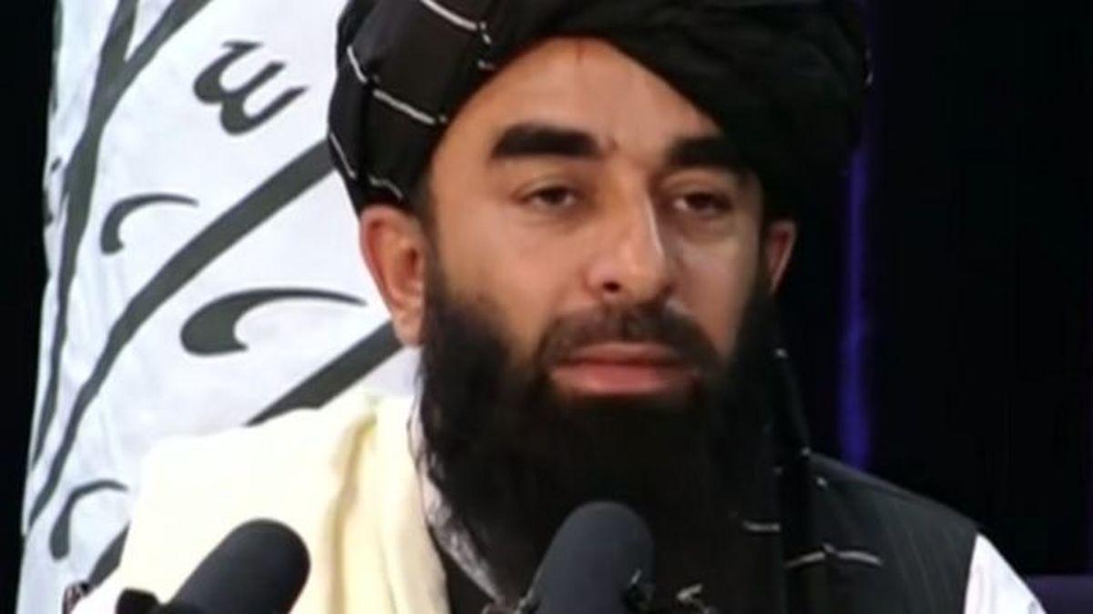 درخواست طالبان از  رئیس جمهور فراری  افغانستان