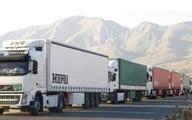 تصمیم های مهمی که  برای کامیونداران و کامیونهای رسوبی مانده در گمرک گرفته شد