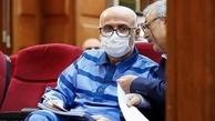 نامه طبری از  زندان اوین:در حالی که در منزل آقای آملی لاریجانی مهمان بودم بازداشتم کردند | کار20ساله من در دادگستری از 100سال قبلش بیشتر است