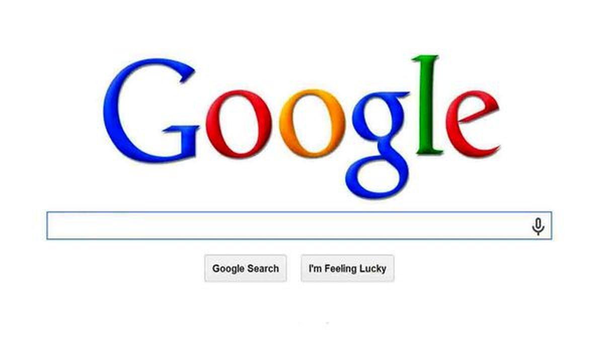 بیشترین جستجوی کاربران گوگل در ماه اخیر چه بوده؟