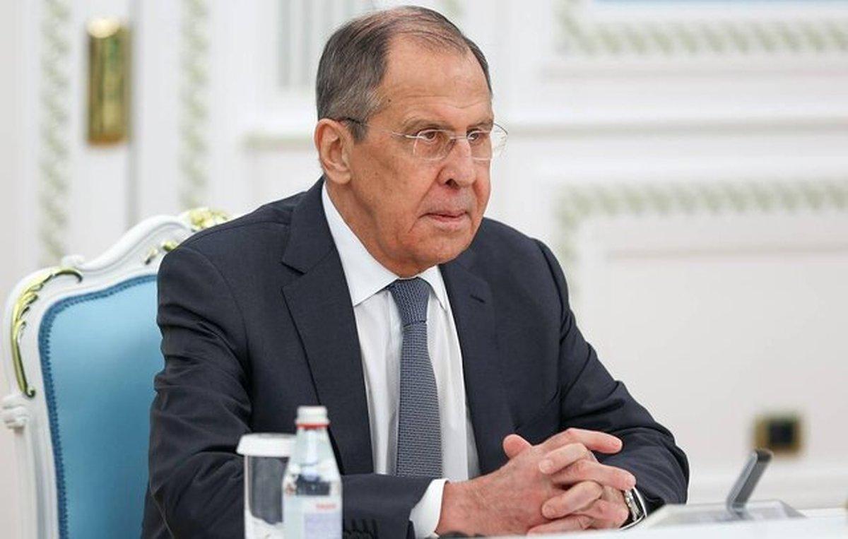 تاکید لاوروف و نخستوزیر کویت بر ادامه توسعه روابط روسیه و شورای همکاری
