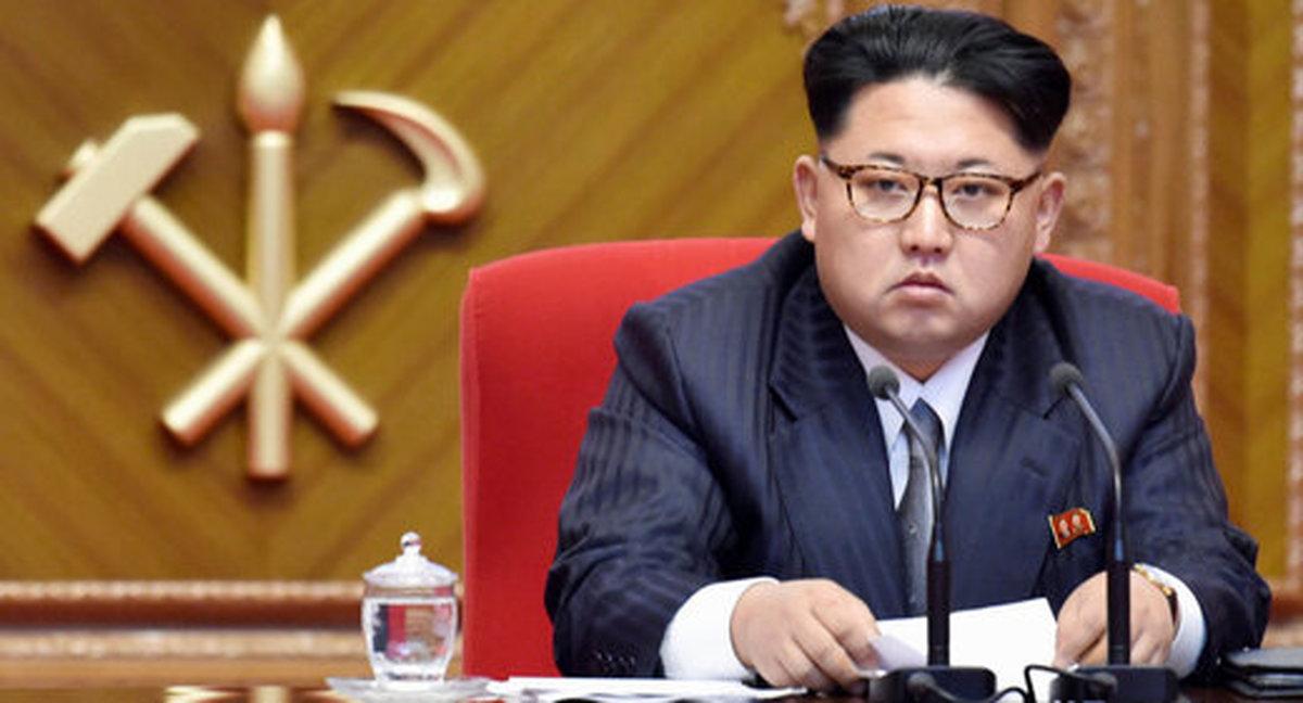 چین، به کمک رهبر کرهشمالی شتافت