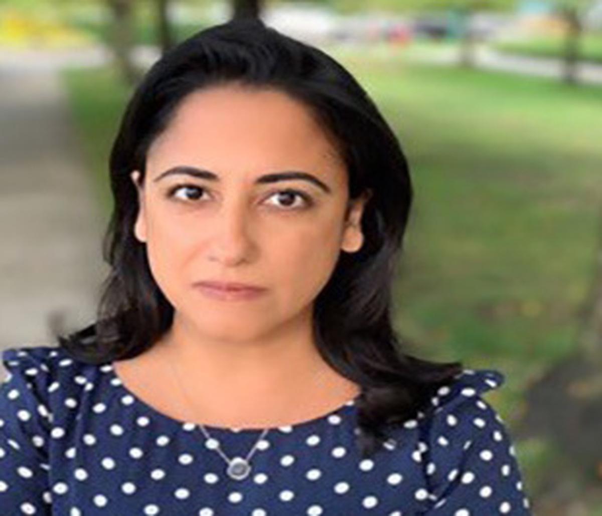 اولین زن ایرانی در کانادا قاضی فدرال شد| لعبت صدر هاشمی قاضی فدرال کانادا