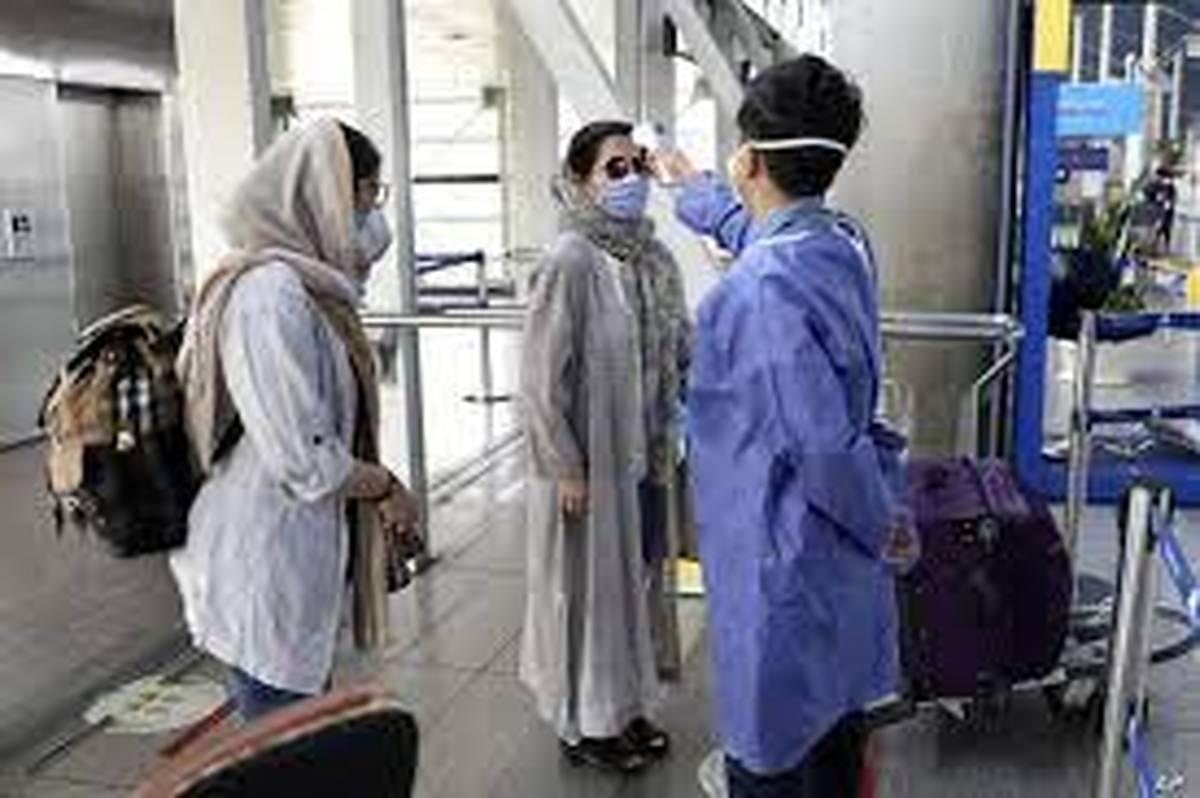 روزانه ۳۰۰ ایرانی در ارمنستان واکسن میزنند