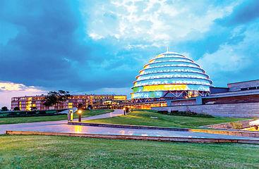 رویای سنگاپور در مثلث آفریقایی