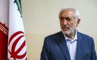 محمد غرضی: جمهوریت نظام خدشهدار شده است | مشارکت کم در انتخابات، حتما گرفتاریهای بسیاری دارد