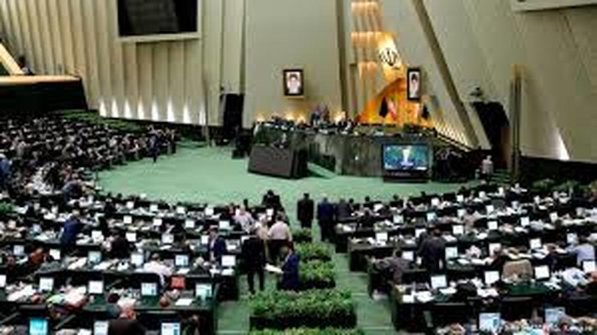 در مجلس طرح «پیمان دفاعی امنیتی گروه مقاومت»  کلید خورد + متن