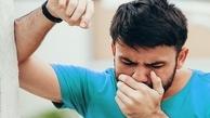 اگر بوی آهن در نفس کشیدنتان حس می کنید به پزشک مراجعه کنید