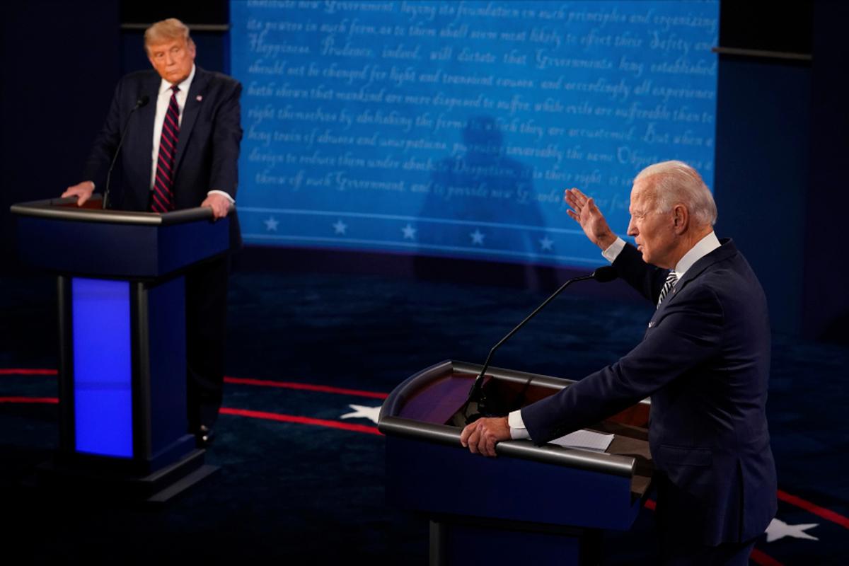 انتخابات آمریکا  بر وضعیت  اقتصادایران اثرگذار خواهد بود؟