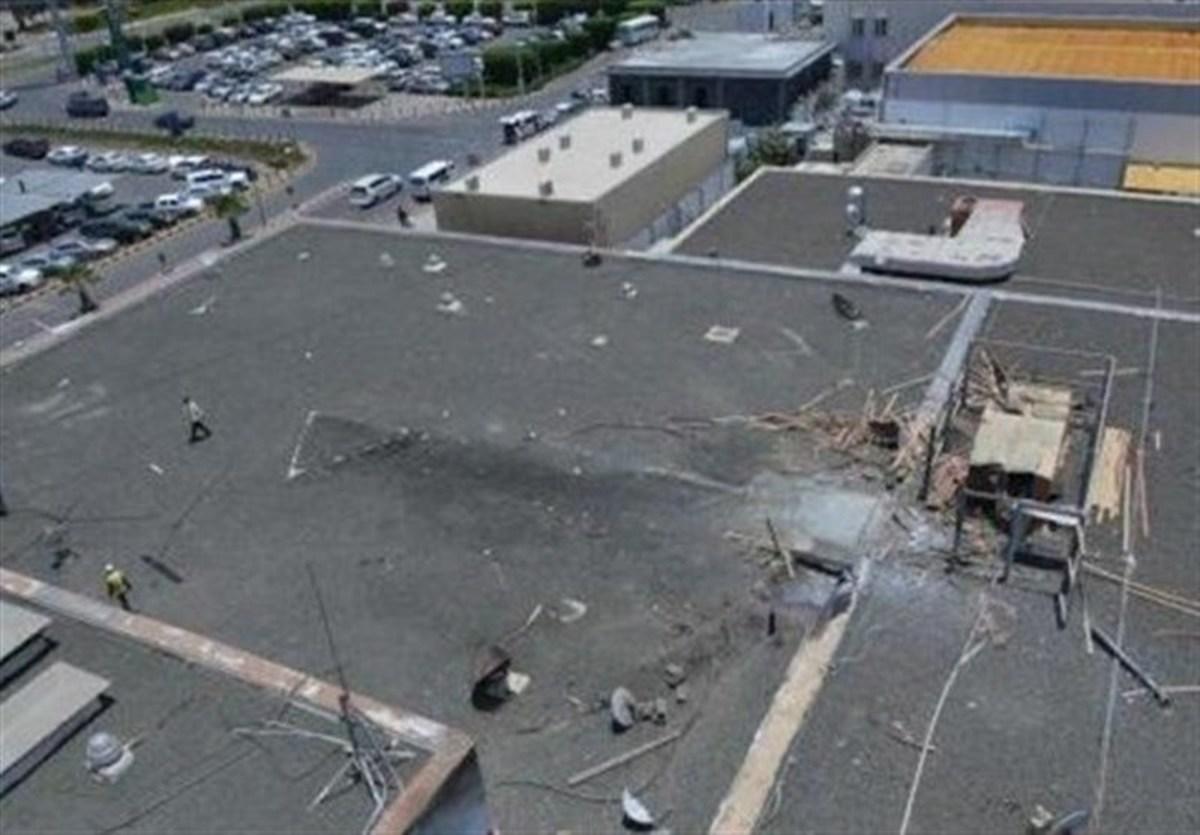 حمله پهپادی جدید انصارالله به مواضع نظامی عربستان در فرودگاه ابها