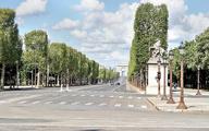 پاریس از دست رفته | کرونا کشور عاشقانهها را به گورستان تبدیل کرده است