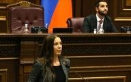 درخواست نمایندگان پارلمان ارمنستان برای نشست ویژه درباره اقدام باکو علیه کامیونهای ایرانی